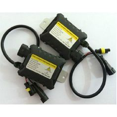 Retailstore 2PCS Slim 35W 6000K HID Xenon Ballast Bulb Conversion Replacement H1 H3 H7 H8 by Retailstore. $18.99. * Condition: 100% Brand New with High Quality * Luminous flux: 3000 ± 200 LM * Voltage: 85V +/- 17V  * Input Voltage: 9V-16V * Max Output: 80w +/- 17w * Life time: More than 3500 hours average lifetime. * Current: DC Current * Working Temperature:-40? to 105?   * Power consumption: 35 ± 3 watts * Waterproof and dustproof. Resistant to heat and aging, a...