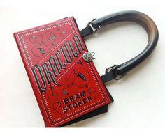 book purse.... neato....Luxury Purses