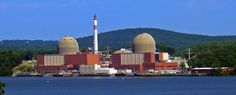 Environmentalists and the DEC say Indian Point's Hudson River water intake system, which withdraws 2.5 billion gallons per day for plant cooling and discharges it still warm, kills about a billion fish, fish eggs, and larvae yearly, and want Entergy to install cooling towers but Entergy says that would cost $2 billion and take until 2029 whereas a Wedgewire screen system installed in three years at a cost of $250 milllion would protect the fish.