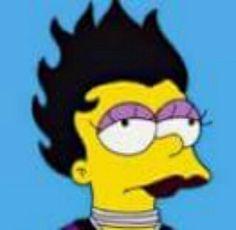 Lisa goth