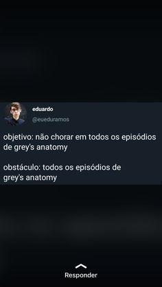Grey's Anatomy, Girl Power, Deep, Prints, Laughing, Drawings, Frases, Greys Anatomy