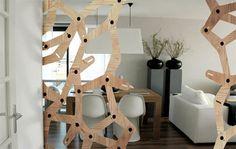 cappellini yuki screen module pinterest. Black Bedroom Furniture Sets. Home Design Ideas