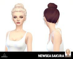MISSPARAPLY | [S4]   Newsea Sakura Retexture:     64 colors  Custom thumbnail  Unnatural colors disabled for random