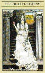 Apple River Tarot Readings - It's Not The Destination, It's The Journey: Persephone - Proserpina Come Home To Mama