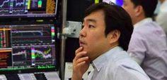 Bursa Saham Asia Selasa Pagi Menguat, Sambut Positif Pilpres Prancis