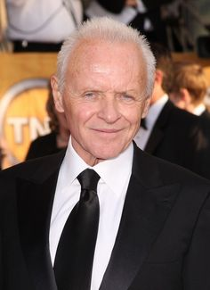 Check out production photos, hot pictures, movie images of Anthony Hopkins and more from Rotten Tomatoes' celebrity gallery! Buzz Cut Hairstyles, Over 40 Hairstyles, Older Mens Hairstyles, Cool Haircuts, Haircuts For Men, Classic Hairstyles, Older Mens Fashion, Over 50 Womens Fashion, 50 Fashion