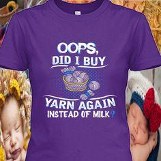 Oophs, Did I Buy