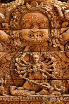 Religious Engravings - #Kathmandu #Nepal #inspiration