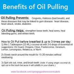 Cheat sheet to help you know which doTERRA oil is meant