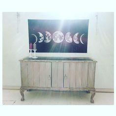 #moon #walldecor #walldecoration #moonphases #homedecor #homemade #interior #design #craft #diy #top #amazing #wip #work #mywork #window #deco #decoration #moonlight (presso Lanificio159)