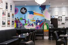 Booking.com: Penny Lane Hotel , Liverpool, UK - 923 Guest reviews . Book your hotel now!