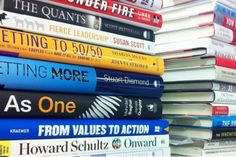 A great leadership reading list — without any business books on it - The Washington Post