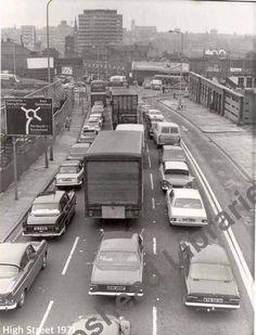 Newcastle Gateshead, The Past, England, River, History, Street, City, Goodies, Sweet Like Candy