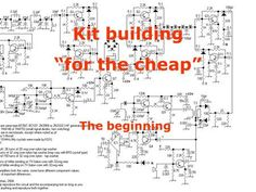 """Kit Building on the """"Cheap"""">"""