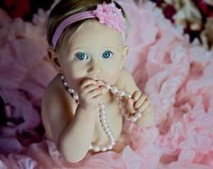 Harper Kate's first Birthday pictures Anna Lamb Photography!!!