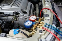 AIR CONDITIONING Service morristown http://carlinkrepair.com/
