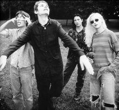 The Smashing Pumpkins: My favorite band