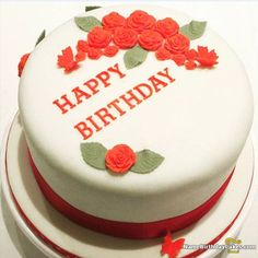 write name on Dress Birthday Cakes for Girls picture HBD Cake