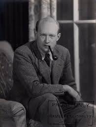 Conrad Hal Waddington [1905 - 1975]