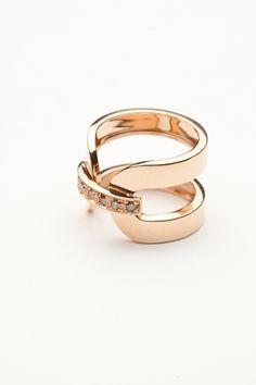 Mattioli Aruba Ring by Mattioli from Amanda Pinson Jewelry