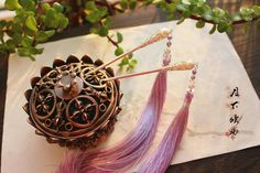 Chinese hairpin #hairpin #chinese