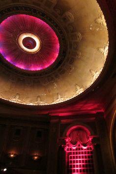 Palais Theatre, St Kilda, Australia by Chris, via Flickr