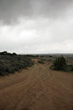 Northern New Mexico - I can just smell the air.....