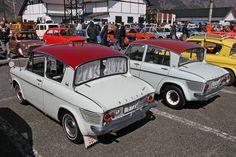 Mazda Carol 360cc