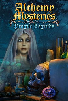 Plunge into the supernatural in Alchemy Mysteries: Prague Legends, now available on iPad and iPhone! When Eva arrives in Prague to claim her inheritance, she finds herself caught up in a ghostly and terrifying adventure... Play now on iPad: https://itunes.apple.com/app/id623200012?mt=8! Play now on iPhone: https://itunes.apple.com/app/id623198121?mt=8!