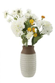 Vaza ceramica Kenya H32cm