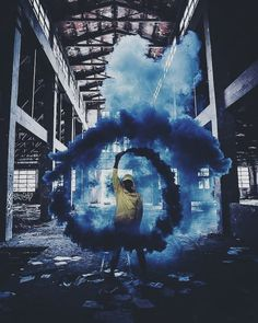 Color Smoke Bomb Photography - N - Celebrations Smoke Bomb Photography, Urban Photography, Abstract Photography, Artistic Photography, Photography Women, Creative Photography, Color Photography, Creative Shots, Festival Photography