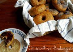 Gluten-Free Boulangerie: {Ratio Rally} Bagels