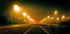 empty street | Tumblr