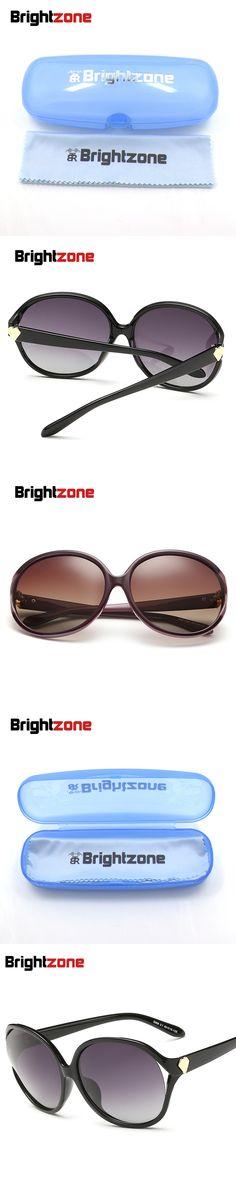 Sunglasses Women's New Pattern Polarized Light Sun Glasses Classic Trend Will Frame Sunglasses Drive Mirror oculos de sol gafas