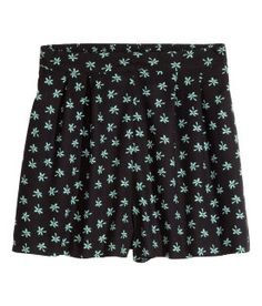 Damen | Shorts | H&M DE