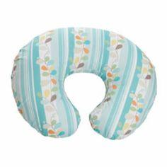 Boppy Mod Vine Nursing & Support Pillow