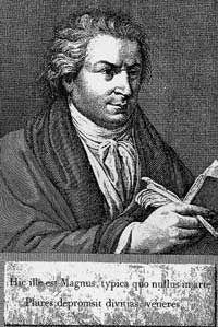 i Giabattista Bodoni – born 16. 2. 1740 in Saluzzo, Piedmont, Italy, died 30. 11. 1813 in Parma, Italy – engraver, type designer, typographer, printer, publisher.