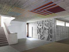 Armin Hofmann in Color