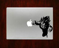 17 Inch Laptop Sleeve Japanese Samurai with Dragons