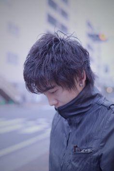 【男は黙ってラフに行こうぜ】というメンズに提案パーマスタイル | miyamotokazuto.net