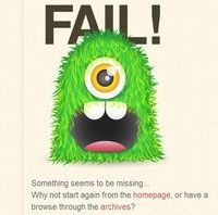 We all have seen them, but we do not like to see them.. Yesss I am talking about 404 page.