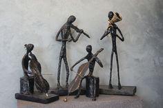 Die Musiker / 2015 (alle Streicher verkauft)