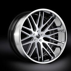 Savini SV25-C XC Wheels