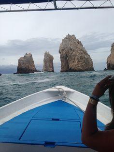Cabo San Lucas, Mexico. Lovers Cove