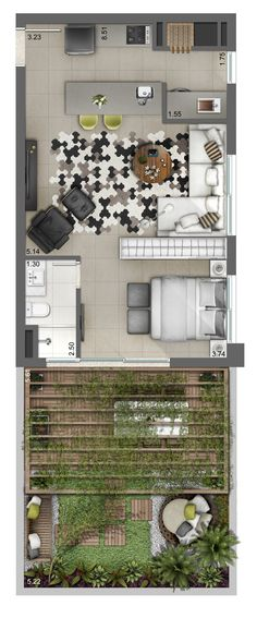 Smart Artsy Source by fergysbabe Layouts Casa, House Layouts, Small House Plans, House Floor Plans, Apartment Floor Plans, Apartment Layout, Sims House, Tiny House Living, Tiny House Design