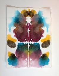 inkblot prints - Google Search
