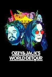Check out episodes of Ozzy and Jack's World Detour by season. Don't miss any episodes, set your DVR to record Ozzy and Jack's World Detour Jack Osbourne, Ozzy Osbourne, Kelly Osbourne, Robert The Doll, Tv Series 2016, Netflix, Free Tv Shows, Watch Tv Shows, History Channel