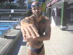 Como respirar en crol y errores comunes natacion, Zona de Meta - YouTube