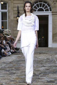 Avelon Ready To Wear Spring Summer 2015 Paris