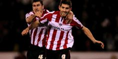 Sheffield United are 5/6 (William Hill) to beat Portsmouth (19/5, Stan James) in League One. Compare odds.